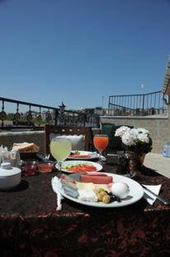 Горящий тур в Magnificent Hotel 3☆ Турция, Стамбул