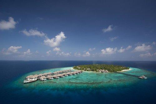 Горящий тур в Outrigger Konotta Maldives Resort 5☆ Мальдивы, Гаафу Даалу Атолл