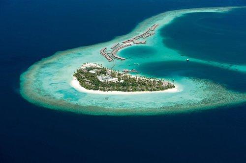 Тур в Constance Halaveli 5☆ Мальдивы, Ари (Алифу) Атолл