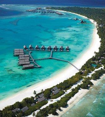 Горящий тур в Shangri-La's Villingili Resort & Spa 5☆ Мальдивы, Адду Атолл