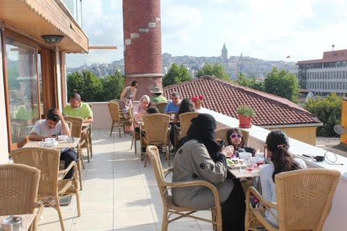 Гарячий тур в Gorur Hotel 3☆ Туреччина, Стамбул