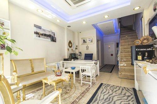 Гарячий тур в Lemon Residence 3☆ Туреччина, Стамбул