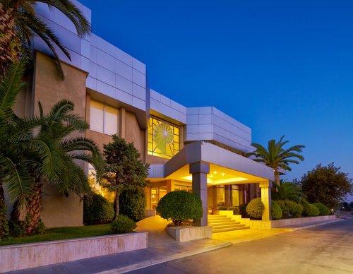 Гарячий тур в Pam Thermal Clinic Hotel & Spa 5☆ Туреччина, Памуккале