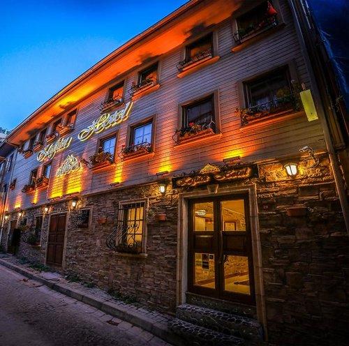 Тур в Kaftan Hotel 3☆ Турция, Стамбул