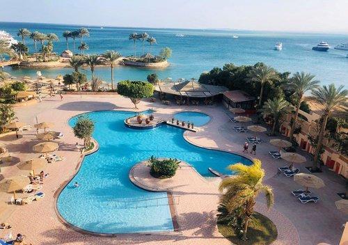 Тур в Hurghada Marriott Beach Resort 5☆ Египет, Хургада