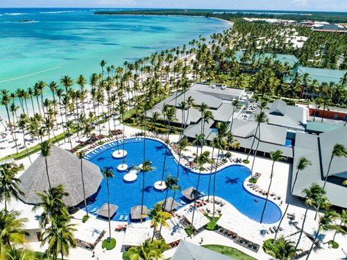 Тур в Barcelo Bavaro Beach 5☆ Доминикана, Пунта Кана