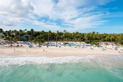 Тур в Riu Naiboa Hotel 4☆ Домінікана, Пунта Кана