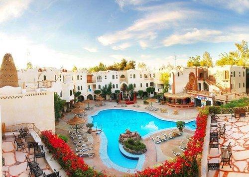 Тур в Amar Sina Hotel 3☆ Египет, Шарм эль Шейх
