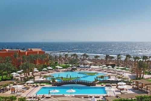 Тур в Sharm Grand Plaza 5☆ Египет, Шарм эль Шейх
