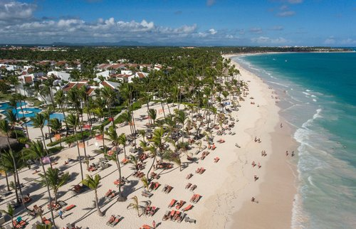Тур в Occidental Punta Cana 5☆ Доминикана, Пунта Кана