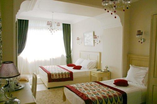 Горящий тур в Divas Hotel 3☆ Турция, Стамбул