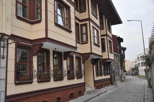 Тур в Aruna Hotel 4☆ Туреччина, Стамбул