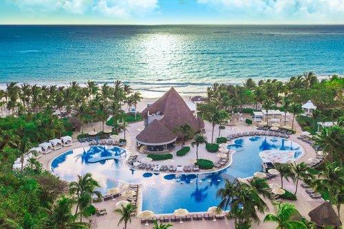 Тур в Catalonia Playa Maroma 5☆ Мексика, Ривьера Майя