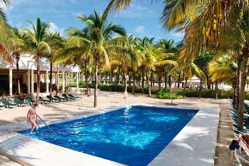 Горящий тур в Riu Lupita 4☆ Мексика, Плая дель Кармен