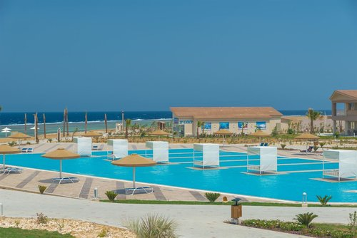 Тур в Albatros Sea World Marsa Alam 5☆ Египет, Марса Алам