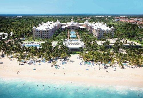 Тур в Riu Palace Punta Cana Hotel 5☆ Доминикана, Пунта Кана