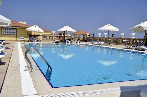 Тур в IL Mercato Hotel & Spa 5☆ Египет, Шарм эль Шейх