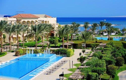Тур в Jaz Aquamarine Resort 5☆ Египет, Хургада