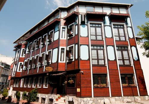 Тур в Artefes Hotel 3☆ Турция, Стамбул