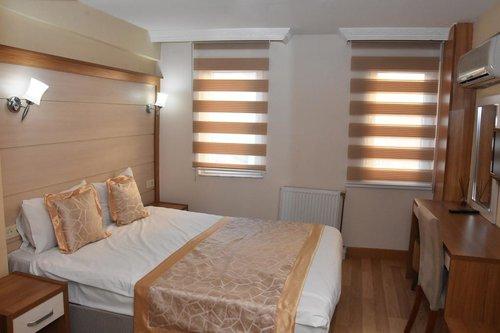 Тур в Timeks Hotel 3☆ Турция, Стамбул