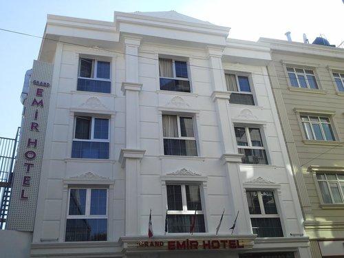 Гарячий тур в Grand Emir Hotel 3☆ Туреччина, Стамбул