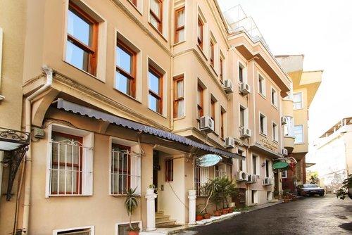 Тур в Theodian Hotel 3☆ Туреччина, Стамбул