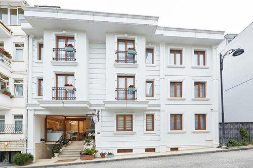 Тур в Albinas Hotel Old City 3☆ Туреччина, Стамбул
