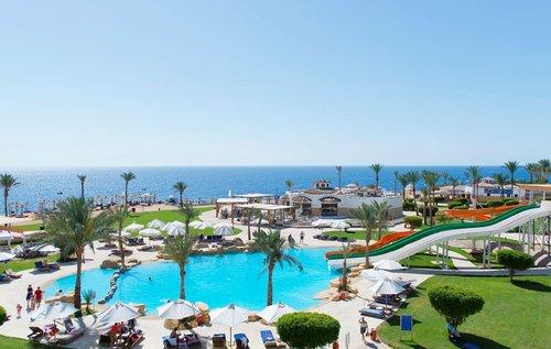 Тур в Otium Family Amphoras Beach Resort 5☆ Египет, Шарм эль Шейх
