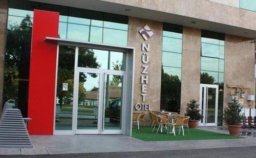Тур в Nuzhet Hotel 3☆ Туреччина, Ерджієс
