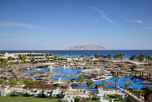 Тур в Coral Sea Sensatori Resort 5☆ Египет, Шарм эль Шейх