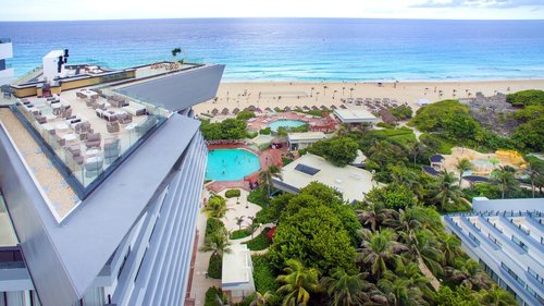 Тур в Park Royal Beach Cancun 4☆ Мексика, Канкун