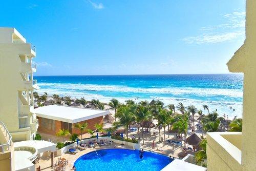 Тур в Nyx Hotel Cancun 4☆ Мексика, Канкун