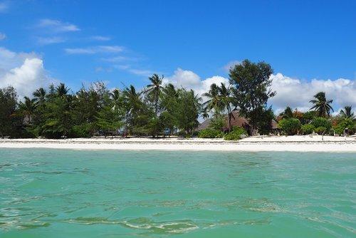Тур в Mermaids Cove Beach Resort & Spa 3☆ Танзания, Занзибар