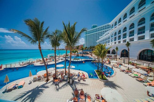Тур в Riu Cancun 5☆ Мексика, Канкун