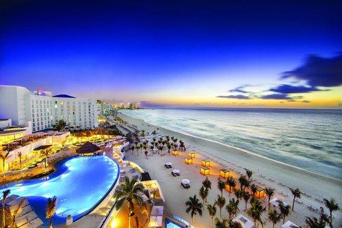 Тур в Le Blanc Spa Resort 5☆ Мексика, Канкун