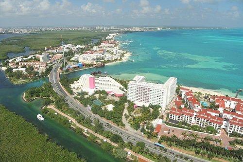 Тур в Grand Oasis Palm 5☆ Мексика, Канкун