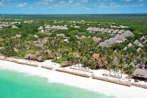 Тур в Bluebay Beach Resort & Spa 5☆ Танзания, Занзибар
