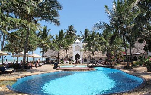 Тур в Sultan Sands Island Resort 4☆ Танзанія, Занзібар