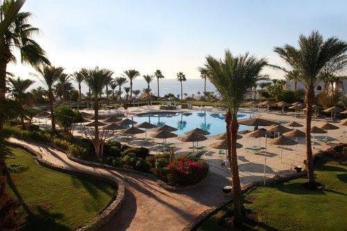 Тур в Domina Coral Bay Oasis 5☆ Египет, Шарм эль Шейх