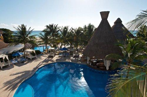 Тур в The Reef Playacar 4☆ Мексика, Плайя дель Кармен