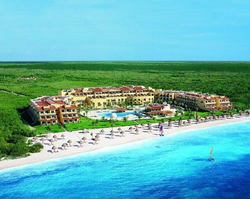 Тур в Secrets Capri Riviera Cancun 5☆ Мексика, Ривьера Майя
