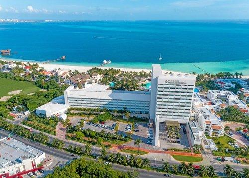Тур в Presidente Intercontinental Cancun 5☆ Мексика, Канкун
