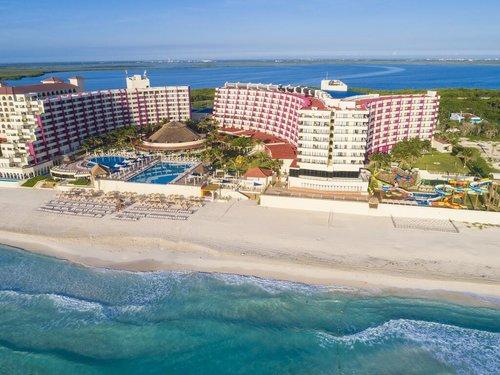 Тур в Crown Paradise Club 5☆ Мексика, Канкун