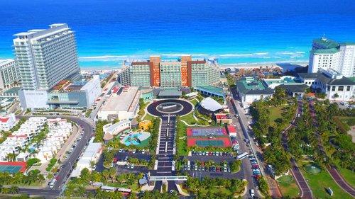 Тур в Hard Rock Cancun 5☆ Мексика, Канкун