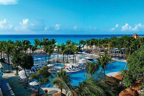 Горящий тур в Riu Yucatan 5☆ Мексика, Плая дель Кармен