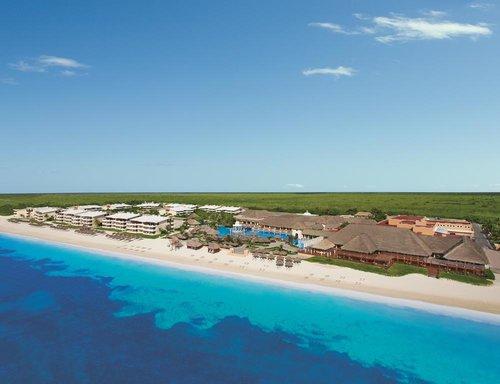 Тур в Now Sapphire Riviera Cancun 5☆ Мексика, Ривьера Майя