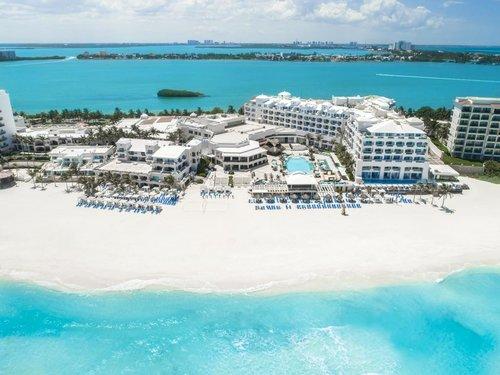Тур в Panama Jack Resorts Cancun 5☆ Мексика, Канкун