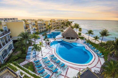 Горящий тур в Panama Jack Resorts Gran Porto Playa del Carmen 5☆ Мексика, Плая дель Кармен