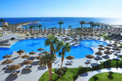 Тур в Beach Albatros Resort 4☆ Египет, Хургада