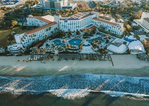 Горящий тур в Hard Rock Hotel Vallarta 5☆ Мексика, Пуэрто Валларта